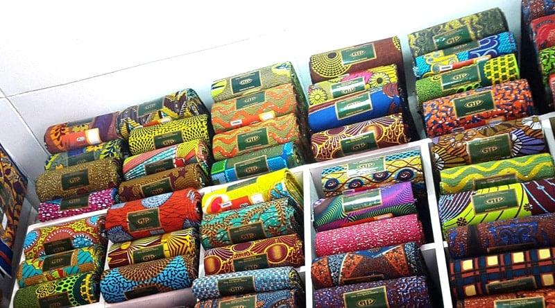 GTP Fabric at Urbanstax