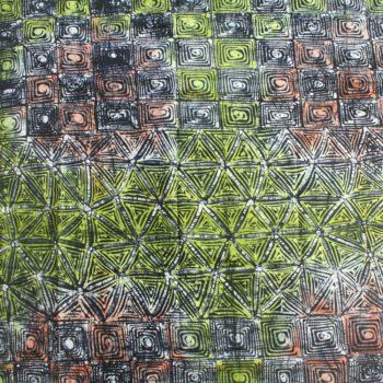 Batik Geometry